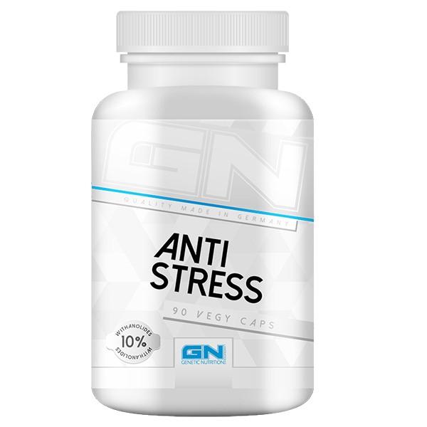 GN Laboratories Anti Stress (90 Vegy Caps)