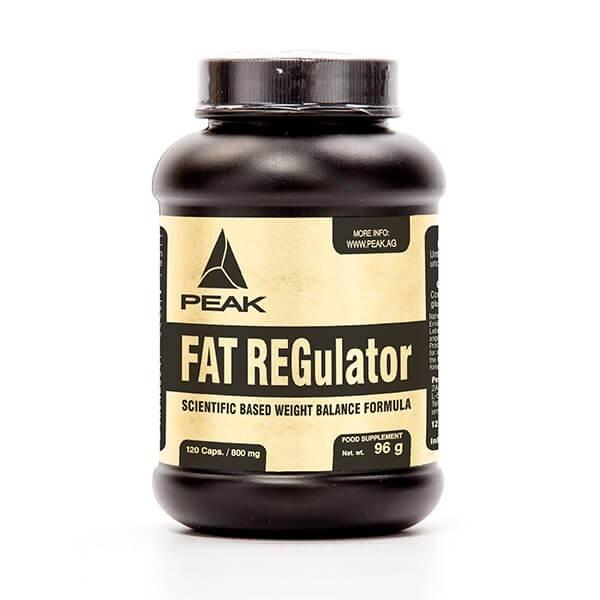 PEAK Fat REGulator (120 Kapseln)