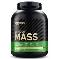 Optimum Nutrition Serious Mass Chocolate Peanut Butter 2727g