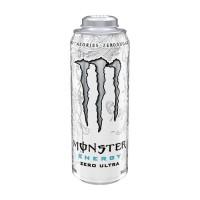 Monster Energy Mega Monster Big Cans Zero Ultra