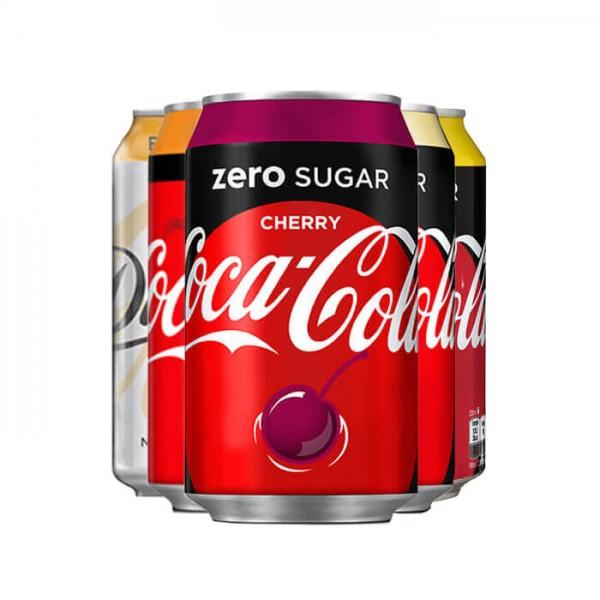 Coca-Cola Sparpaket