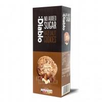 Diablo Sugar Free Cookies Coconut