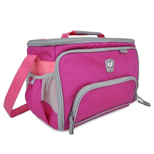 Fitmark Box Pink (mit 4 Foodboxen und Shaker)