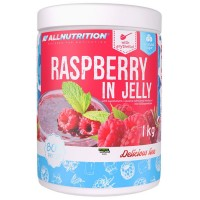 All Nutrition Jelly Marmelade Raspberry & Pomegranate