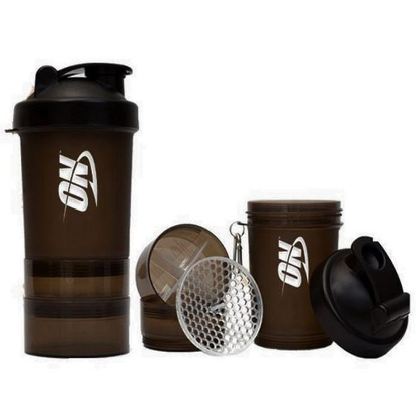 Optimum Nutrition SmartShake (schwarz)