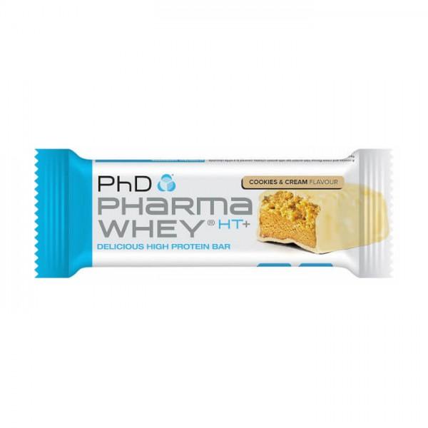 PhD Nutrition Pharma Whey HT+ Bar