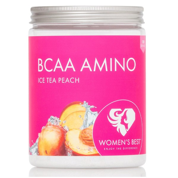 Women's Best BCAA Amino