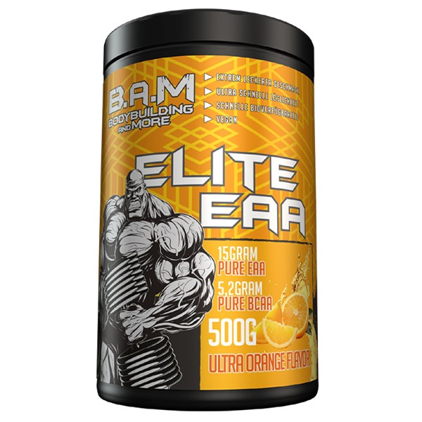 B.A.M. Elite EAA