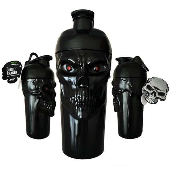 Cobra Labs Skull Shaker
