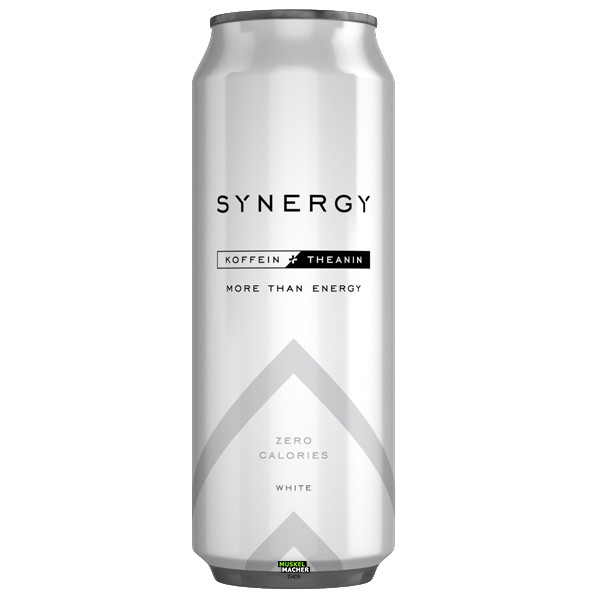 More Nutrition Synergy Energy Drink