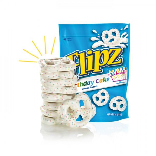 Demet's Candy Company Flipz