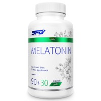 SFD Melatonin (120 Tabletten)