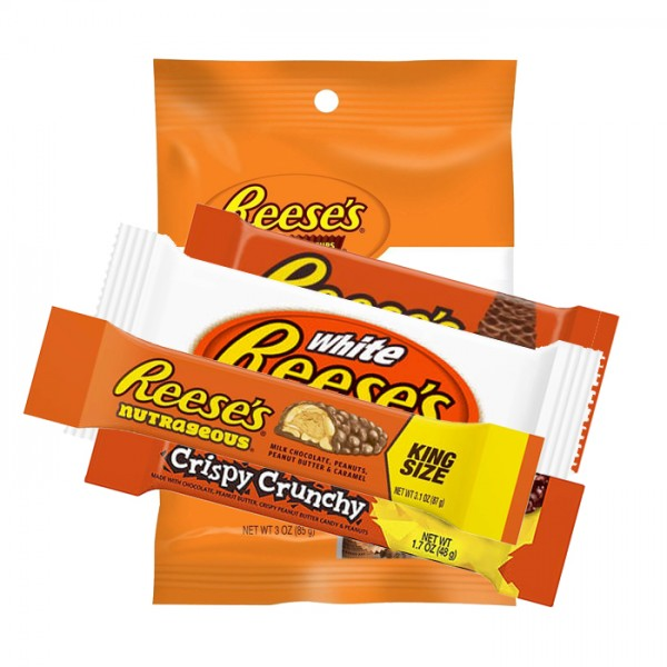 Reese's Snack Set