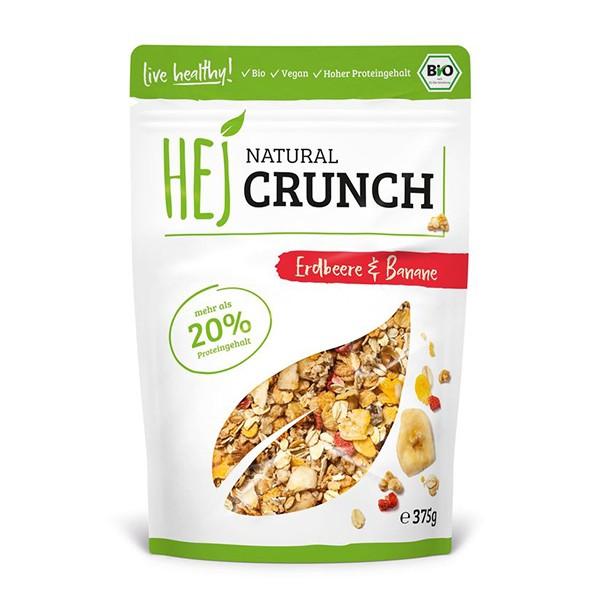 Hej Müsli Natural Crunch