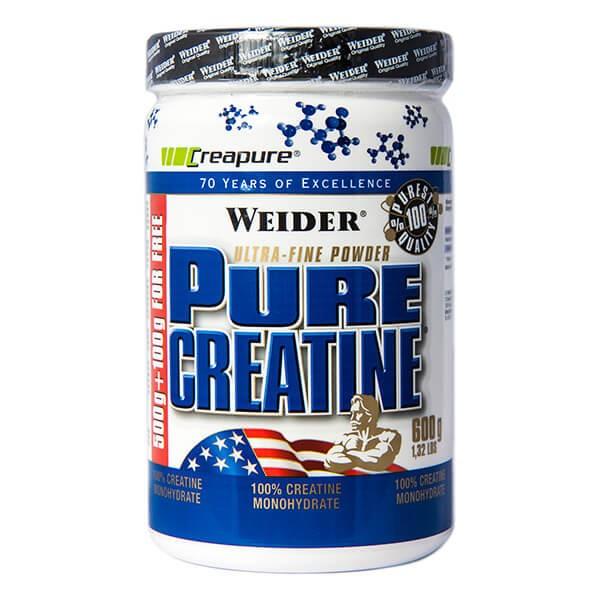 Weider Pure Creatine Creapure
