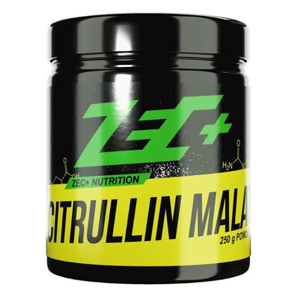 ZEC+ Citrullin Malat