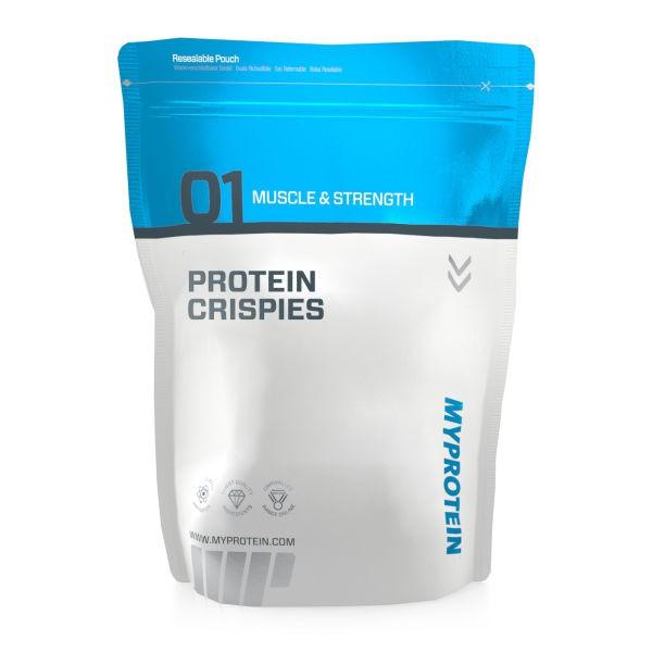 MyProtein Protein Crispies