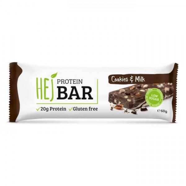 Hej Protein Bar