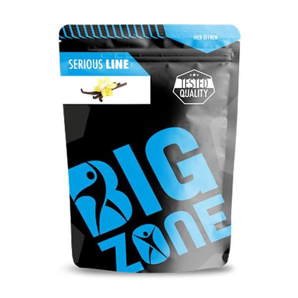 Big Zone Whey