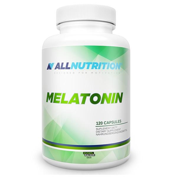 All Nutrition Melatonin (120 Kapseln)