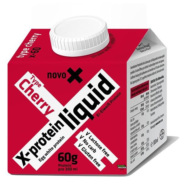 Novo-x X-Liquid Protein