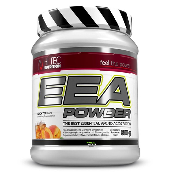 HiTec Nutrition EAA Powder