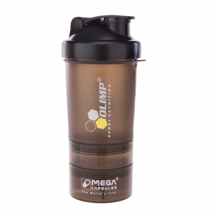 Olimp Smart Shake Black Label
