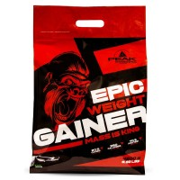 PEAK Epic Weight Gainer Vanilla
