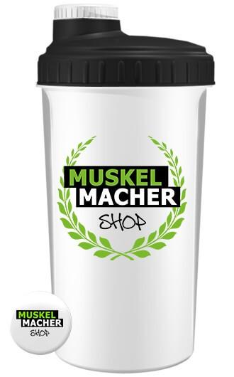 Muskelmacher Shop Champions Shaker