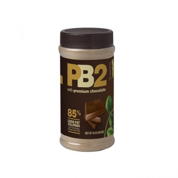 Bell Plantation PB2 Chocolate Peanut Butter 184g MHD 07/2018