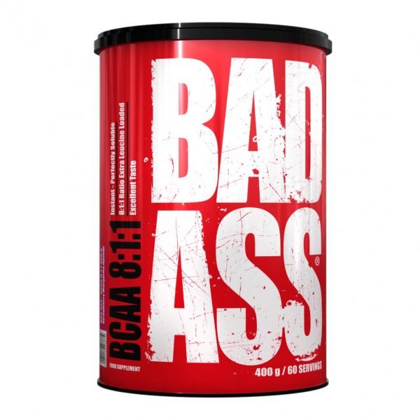 Bad Ass BCAA 8:1:1