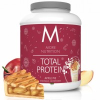 More Nutrition Total Protein Apple Pie 600g