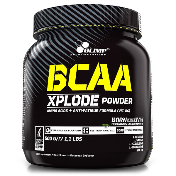 Olimp BCAA Xplode Powder