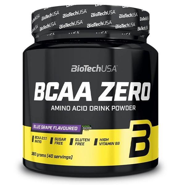 BioTech USA BCAA Flash Zero