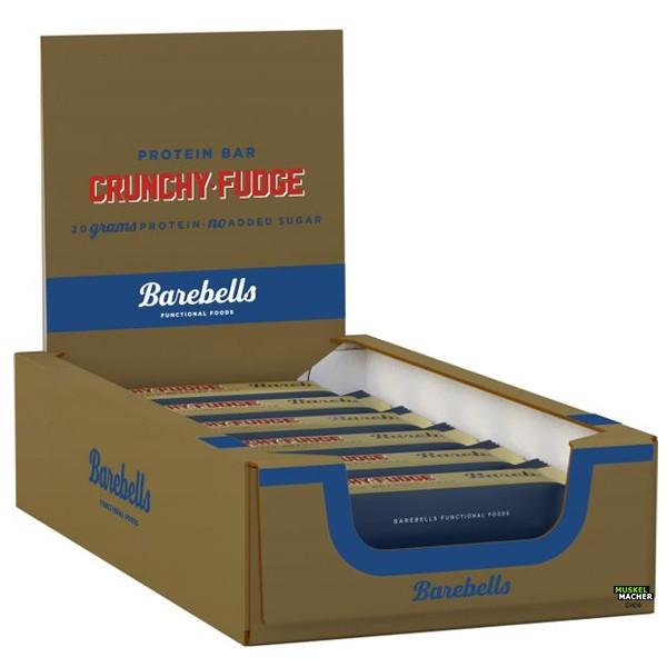 12x 55g Barebells Protein Bars