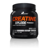 Olimp Creatine Xplode Powder Pineapple