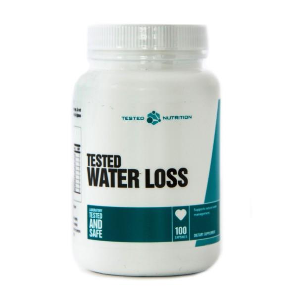 Tested Water Loss (100 Kapseln)