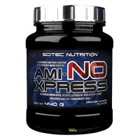 Scitec Nutrition Ami-NO Xpress Orange-Mango