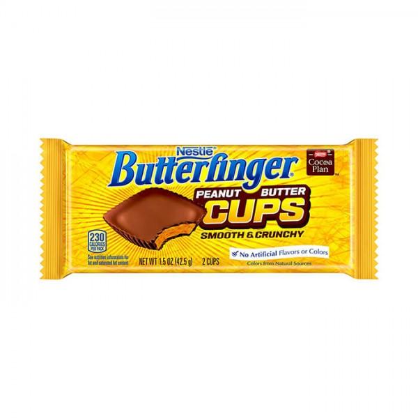 Nestle Butterfinger Peanut Butter Cups