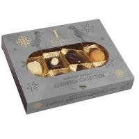 Balance Belgian Chocolate Pralinen Assorted Xmas Collection