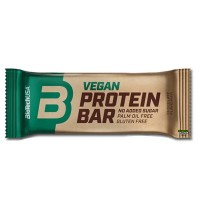 Biotech USA Vegan Protein Bar Chocolate