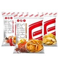 Got7 Protein Chips 50g Greek Style