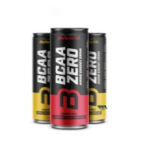 BioTech USA BCAA Zero Energy Drink 1 Dose Apple-Pear