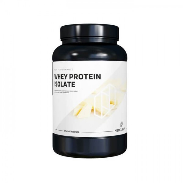Neosupps Whey Protein Isolate