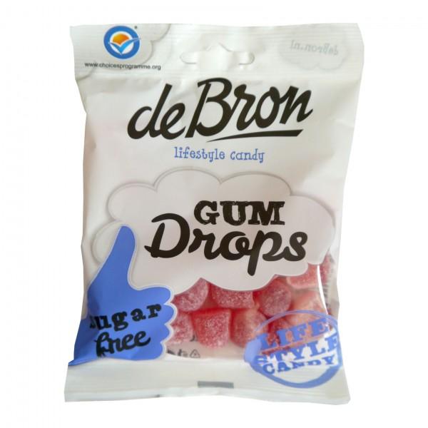 De Bron Gum Drops zuckerfrei