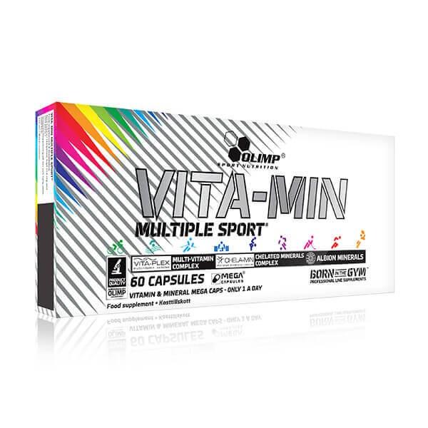 Olimp Vita-Min Multiple Sport (60 Kapseln)