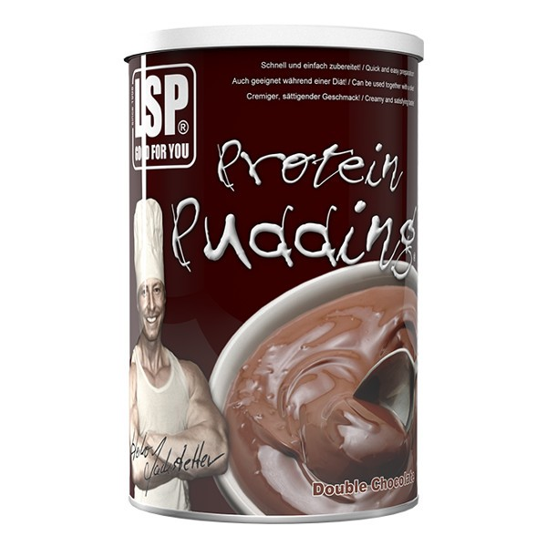 LSP Protein Pudding