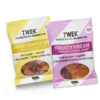 Tweek Fruchtgummi Fruity Fresh