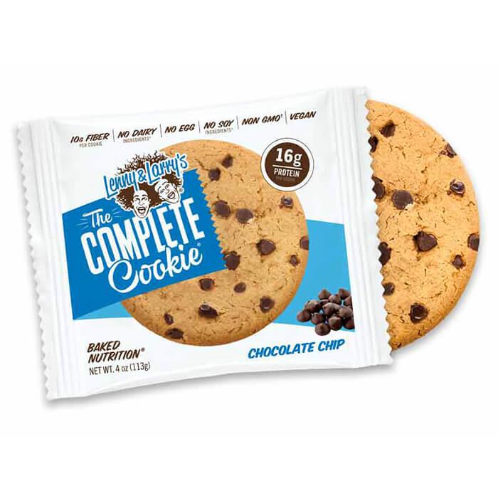 Vorschau Lenny Larrys Complete Cookie