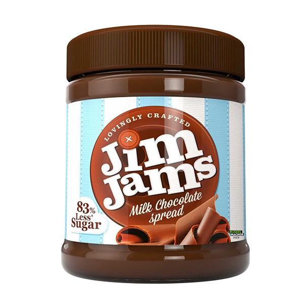 Jim Jams Spread